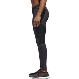 adidas Ultra Knit Collant Homme, black/night grey